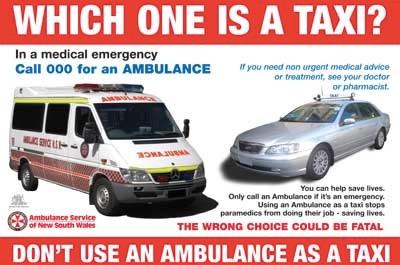 Authority to expedite between hospitals – Australian