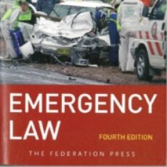 Red Blue Lights But No Siren Australian Emergency Law He cries out in pain as if he's having a heart. red blue lights but no siren